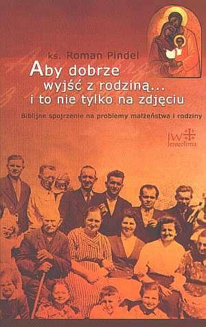 Aby dobrze wyjść z rodziną... nie - okładka książki