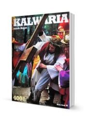 Kalwaria - 400 lat / Kalwaria - - okładka książki