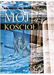 Mój Kościół - okładka książki