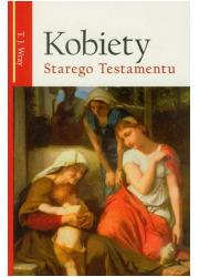 Kobiety Starego Testamentu - okładka książki
