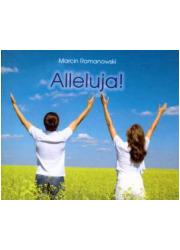 Alleluja - okładka książki