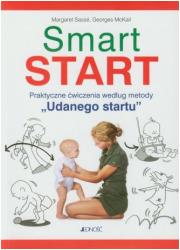 Smart start - okładka książki