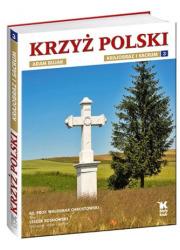 Krzyż polski. Tom 3. Krajobraz - okładka książki