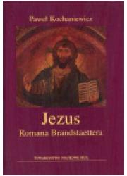 Jezus Romana Brandstaettera - okładka książki