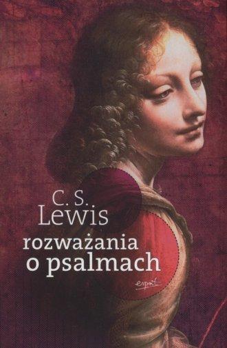 Rozważania o Psalmach - okładka książki