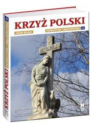 Krzyż Polski. Tom 4. Patriotyzm - okładka książki