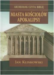 Miasta Kościołów Apokalipsy - okładka książki