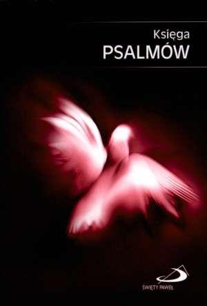 Księga Psalmów - okładka książki