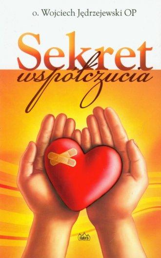 Sekret współczucia - okładka książki
