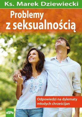 Problemy z seksualnością - okładka książki