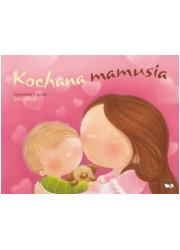Kochana mamusia - okładka książki