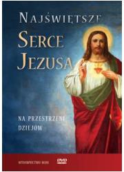 Najświętsze Serce Jezusa - okładka filmu