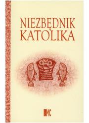 Niezbędnik katolika - okładka książki