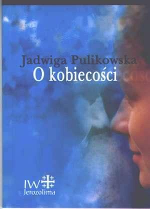 O kobiecości - okładka książki