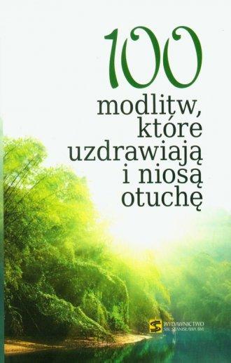 100 modlitw, które uzdrawiają i - okładka książki