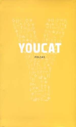 Youcat. Katechizm kościoła katolickiego - okładka książki