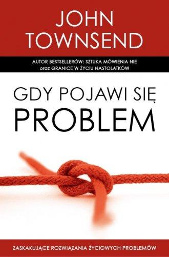 Gdy pojawi się problem - okładka książki