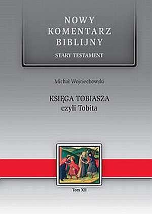 Księga Tobiasza czyli Tobita. Seria: - okładka książki