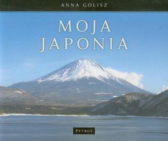 Moja Japonia - okładka książki