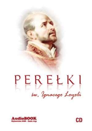 Perełki św. Ignacego Loyoli - pudełko audiobooku