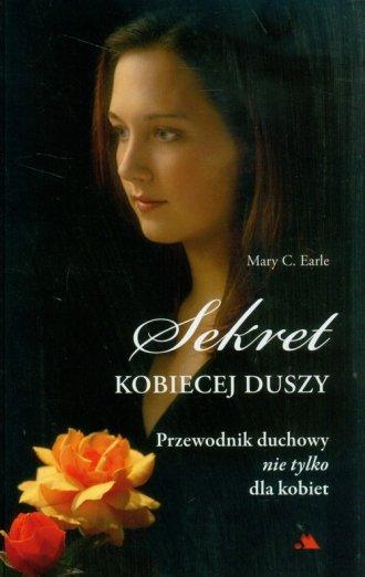 Sekret kobiecej duszy. Przewodnik - okładka książki