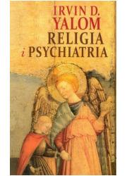 Religia i psychiatria - okładka książki