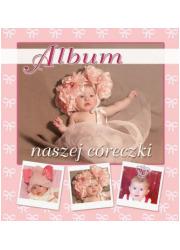 Album naszej córeczki - zdjęcie zabawki, gry