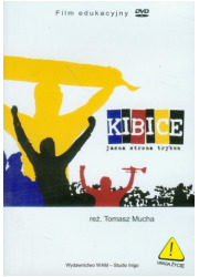 Kibice - okładka filmu