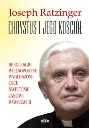 Chrystus i Jego Kościół - okładka książki