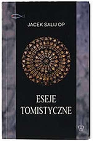 Eseje tomistyczne - okładka książki