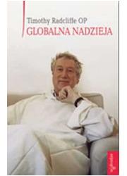 Globalna nadzieja - okładka książki