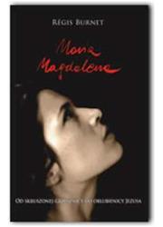Maria Magdalena - okładka książki