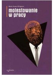 Molestowanie w pracy - okładka książki