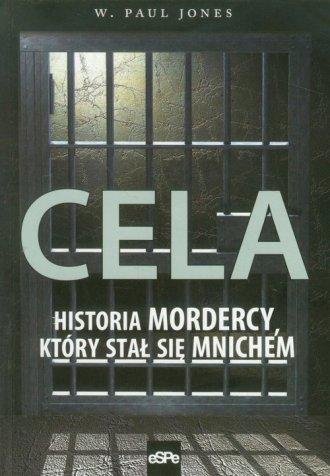 Cela. Historia mordercy, który - okładka książki