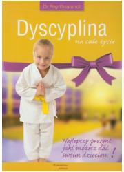 Dyscyplina na całe życie - okładka książki