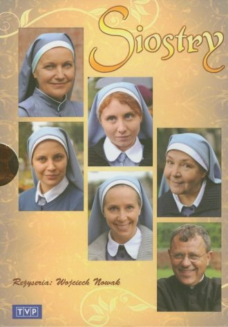Siostry - okładka filmu