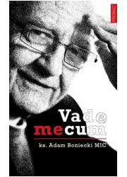 Vademecum - okładka książki