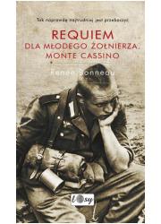 Requiem dla młodego żołnierza. - okładka książki