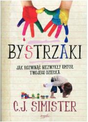 Bystrzaki - okładka książki