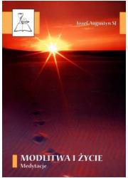 Modlitwa i życie. Medytacje - okładka książki