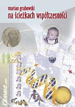 Na ścieżkach współczesności - okładka książki