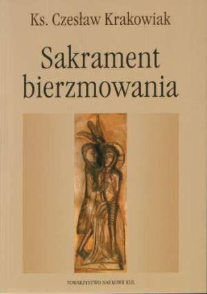 Sakrament bierzmowania w reformie - okładka książki