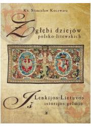 Z głębi dziejów polsko-litewskich - okładka książki