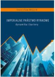 Imperialne państwo rynkowe. Dynamika - okładka książki