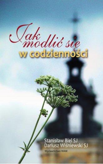 Jak modlić się w codzienności - okładka książki