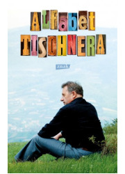 Alfabet Tischnera - okładka książki