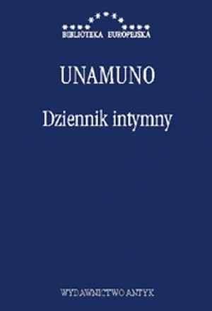 Dziennik intymny. Seria: Biblioteka - okładka książki