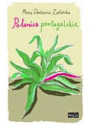 Polonica portugalskie - okładka książki