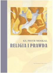 Religia i prawda - okładka książki