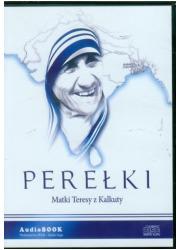 Perełki Matki Teresy z Kalkuty - pudełko audiobooku
